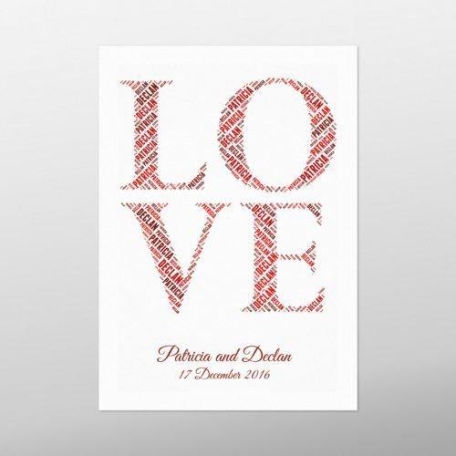 Love   wordbird.ie   Word Art Design