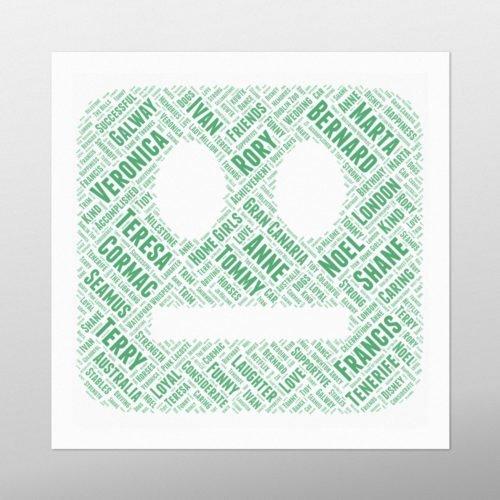 Emoji | wordbird.ie | Word Art Ideas