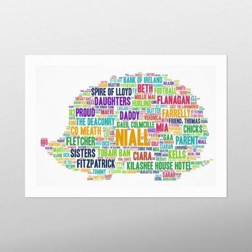 Hedgehog | wordbird.ie | Gifts for Men