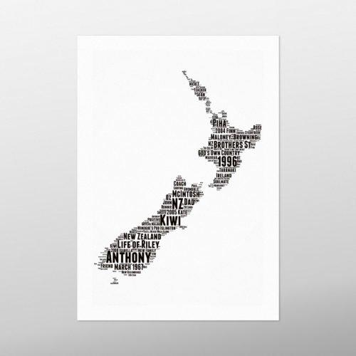 New Zealand | wordbird.ie