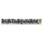 Irish Independent | wordbird.ie | Word Art Prints